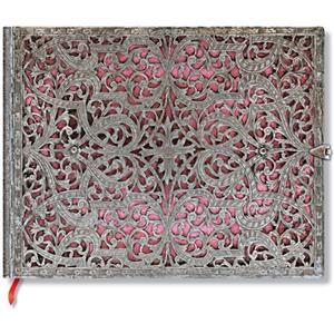 Paperblanks Blush Pink Yatay Defter Pb-G-2593-1