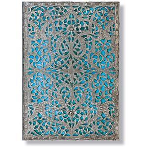 Paperblanks Maya Blue Midi Adres Defteri 6-2653-2