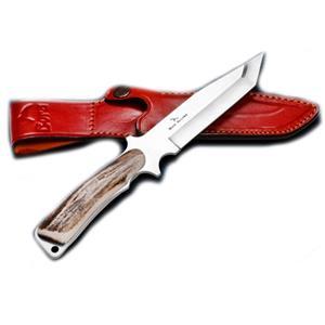 Bora Knives Biçak Shogun M-410 B
