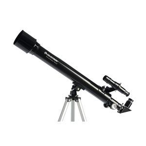 Celestron Teleskop Powerseeker 50az Cl 21039