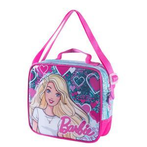 Hakan Çanta Barbie Beslenme Çantasi 88897