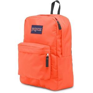 Jansport Superbreak Orange  Sırt Çantası T5010D5