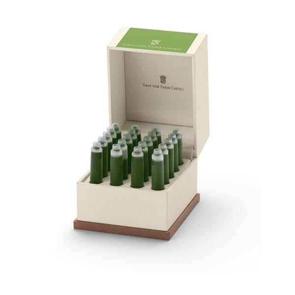 Gvfc Ink Cartridges Moss Green Perm20x 141134
