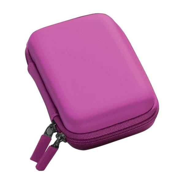 Moleskine Travelling Coll. Shell Case S Pembe