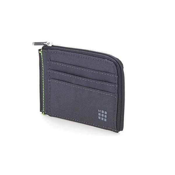 Moleskine Wallet Smart Cüzdan Gri