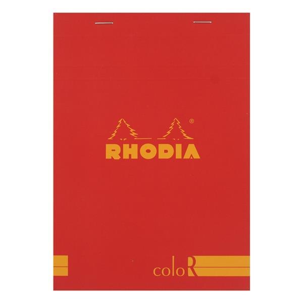 Rhodia 148X210 Çizgili Bloknot Poppy Kpk 90Gr16973